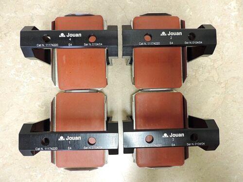Jouan™ Microplate Carrier Swingout Buckets cat#1117420