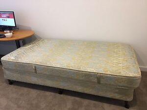 King Size Single Bed Mosman Mosman Area Preview