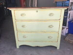 Gorgeous Small Chest of Drawers