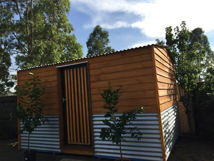 Garden Shed/Office or Cubbyhouse