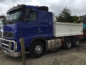 2004 Volvo FH12 Tipper Wonga Park Manningham Area Preview