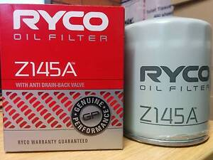 Ryco Oil Filter Greenacre Bankstown Area Preview