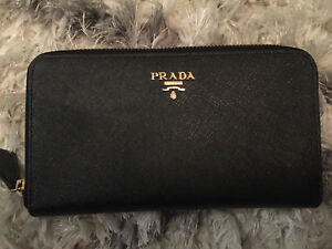 Prada Wallet for Sale!
