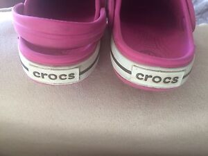 Crocs kids SZ 11. $5.00