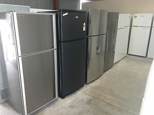 FRIDGES - WASHERS - DRYERS with Warranty Forest Glen Maroochydore Area Preview