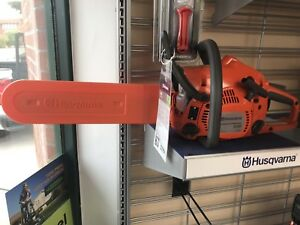Husqvarna Chain Saws From $249 to $699