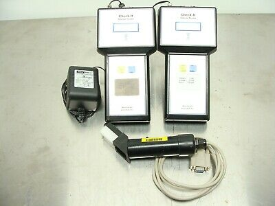 Check-it Silicon Resistivity Tester Four Point Probe - Normal Low-res Meters