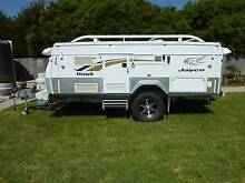 Jayco Hawk Outback 2009 Traralgon Latrobe Valley Preview