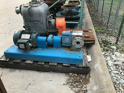 Viking Duralobe S2l Pump