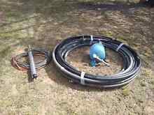 Submersible bore pump Rylstone Mudgee Area Preview