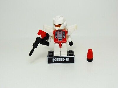 Transformers Kre-o Collection 1 Quickslinger