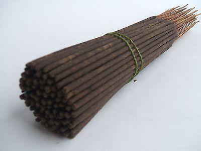 Zelda's Hand Dipped Incense Sticks Bundles Egyptian Musk MORE ! Buy 3 Get 1 FREE