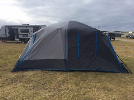 FREE Wanderer 10 person Tent PICK UP ONLY