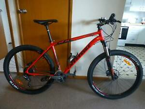 Cannondale Trail 3 2016 Mountain Bike Excellent Condition
