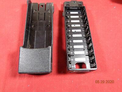 Motorola Mt2000 Jt1000 Ht1000 Vhf Uhf Battery Eliminator Lithium Aa Battery Pack