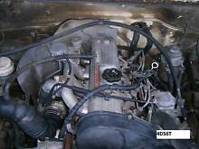 Mitsubishi 4D56 T Diesel Motor Comes With Injector Pump & Turbo Glenwood Fraser Coast Preview