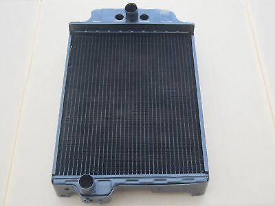 Radiator For John Deere Jd 4000 4020