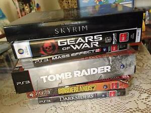 Video Game Collection & Game Related Goodies Bracken Ridge Brisbane North East Preview