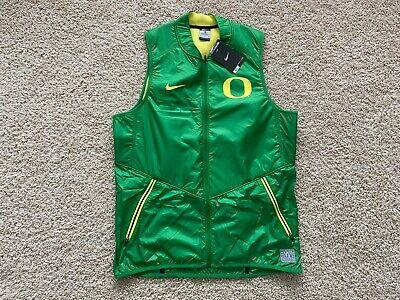 NEW Nike HyperElite Oregon Ducks game shooter vest Nike Oregon Ducks