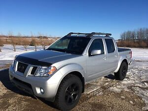2010 Nissan Frontier LOADED