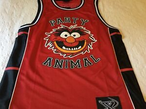 Men's or youth,size M Disney Muppets jersey ,brand new