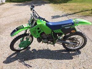 1989 KX250