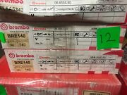 toyota celica 75-81 brembo brake rotors/discs front Carindale Brisbane South East Preview