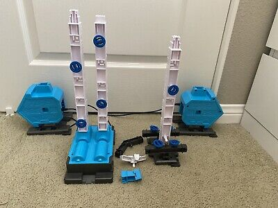 Mattel Hot Wheels Booster Track Builder Pieces TB-13 Replacement Parts