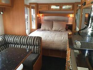 2011 Windsor Genesis with 3 bunks!! Mandurah Mandurah Area Preview