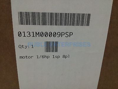 Goodman Amana 0131m00009psp 16 Hp208-230v Motor Replaces B13400348 Oem Warranty