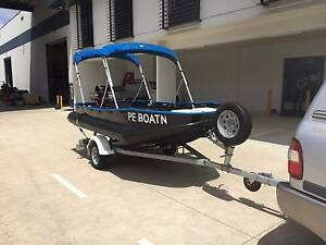 PE Poly Boat Seven Hills Blacktown Area Preview