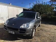 2003 Porsche Cayenne Wagon Port Lincoln 5606 Port Lincoln Area Preview