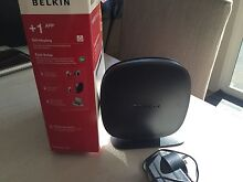 Bellini N300 wireless router $5 Butler Wanneroo Area Preview