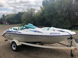 River Boat Jet Boat | ⛵ Boats & Watercrafts for Sale in