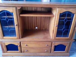 TV / Stereo / Entertainment Unit Munno Para Playford Area Preview