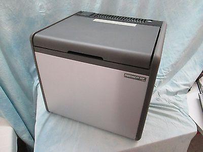 Tristar KB-7146 Kühlbox für Auto und Steckdose, 12/230V 39 Liter