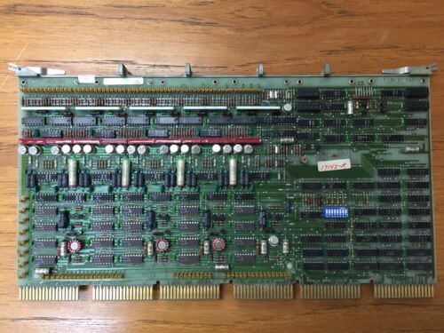 Dec G651 Plus H221a Stack Board 8k Core Memory For Pdp-8/a