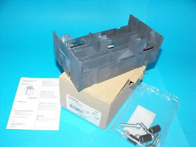 Schneider Electric.telemecanique.lv429372 Busbar Adapter 600vac 250a.gv7nsx.new