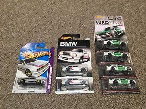 BMW Hot Wheels