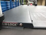 Roll and lock sliding Ute tub cover Scarborough Stirling Area Preview