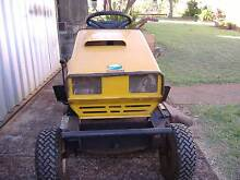 Greenfields Ride on Mower. Childers Bundaberg Surrounds Preview