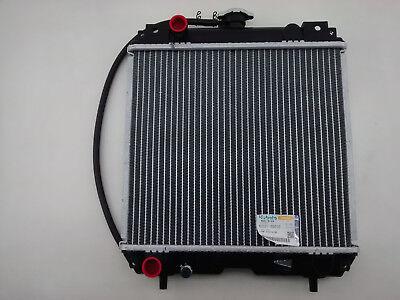 Oem Kubota Radiator Kit K2581-85010 Fits Kubota Bx1850 Bx1860 Bx1870 Bx1880