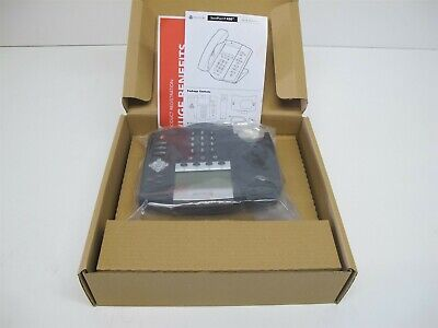 Polycom Soundpoint Ip 450 Business Voip Phone 2200-12450-001