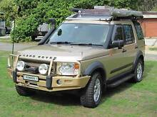 2005 Land Rover Discovery 3  - Off Roaders Dream. ALL the EXTRAS Werribee South Wyndham Area Preview