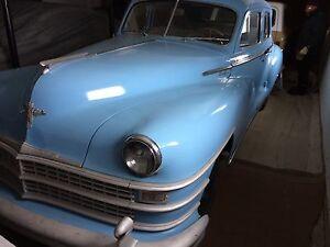 Chrysler Royal 1948