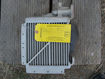 Modine Oil Cooler PN 1E1775