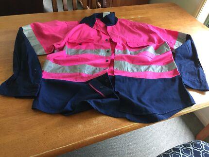 Work shirt  size xlarge