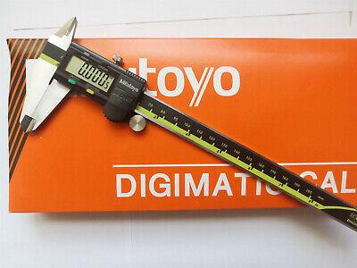 Mitutoyo Japan 500-197-30 200mm8 Absolute Digital Digimatic Vernier Caliper