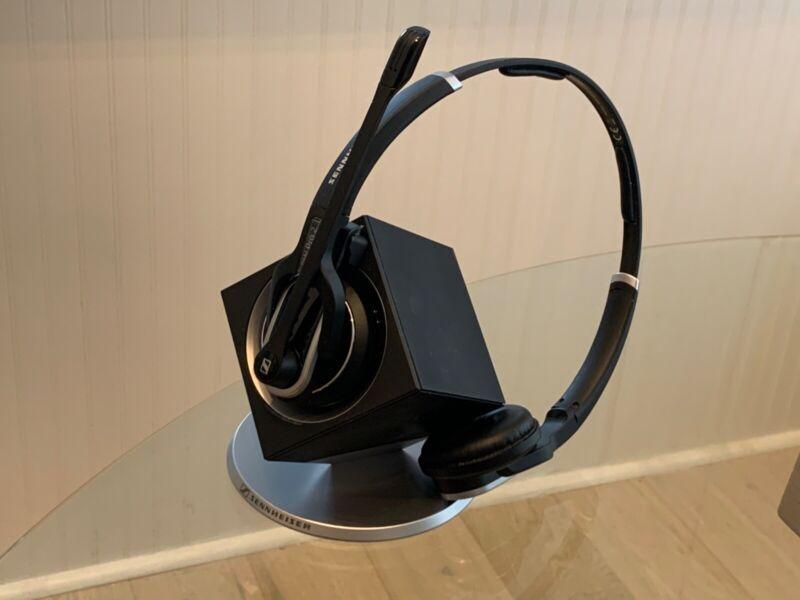 Sennheiser DW Pro 2 Wireless Headset