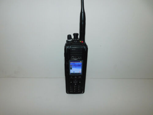 Thales Liberty PRC7332 P25 Digital/Analog All Band Radio VHF UHF 700/800mhz